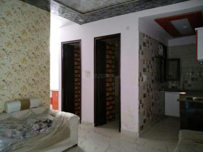 Gallery Cover Image of 585 Sq.ft 2 BHK Apartment for buy in Burari for 2600000