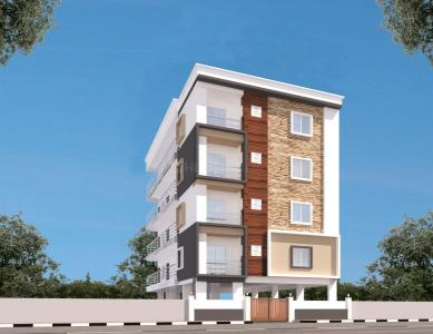 Gallery Cover Image of 1100 Sq.ft 2 BHK Apartment for buy in Nagarbhavi for 5600000