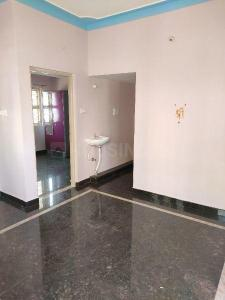 Gallery Cover Image of 600 Sq.ft 1 BHK Independent Floor for rent in Yelahanka for 7500