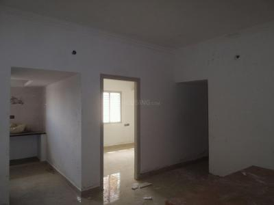 Gallery Cover Image of 650 Sq.ft 1 BHK Apartment for buy in Hegganahalli for 3200000