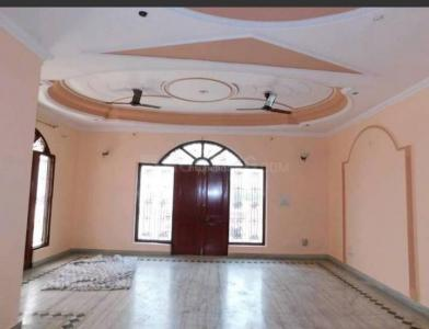 Gallery Cover Image of 2400 Sq.ft 4 BHK Independent Floor for rent in Vaishali for 25000
