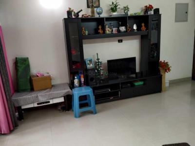 Gallery Cover Image of 900 Sq.ft 2 BHK Apartment for rent in Ramky One North, Yelahanka for 15000