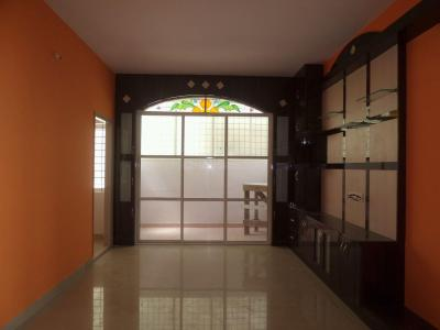 Gallery Cover Image of 1200 Sq.ft 2 BHK Apartment for buy in Tejaswini Nagar for 8500000