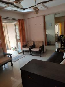 Gallery Cover Image of 1066 Sq.ft 2 BHK Apartment for buy in GK Divya Heights, Pimple Saudagar for 7200000