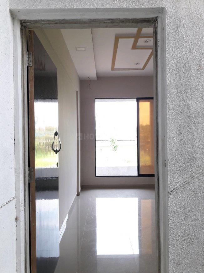 Main Entrance Image of 640 Sq.ft 1 BHK Apartment for buy in Neral for 2310000