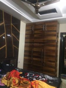 Gallery Cover Image of 850 Sq.ft 2 BHK Independent Floor for rent in Ac Block, Shalimar Bagh for 24000