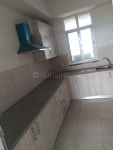 Gallery Cover Image of 1980 Sq.ft 3 BHK Apartment for rent in Jaypee Greens for 16000
