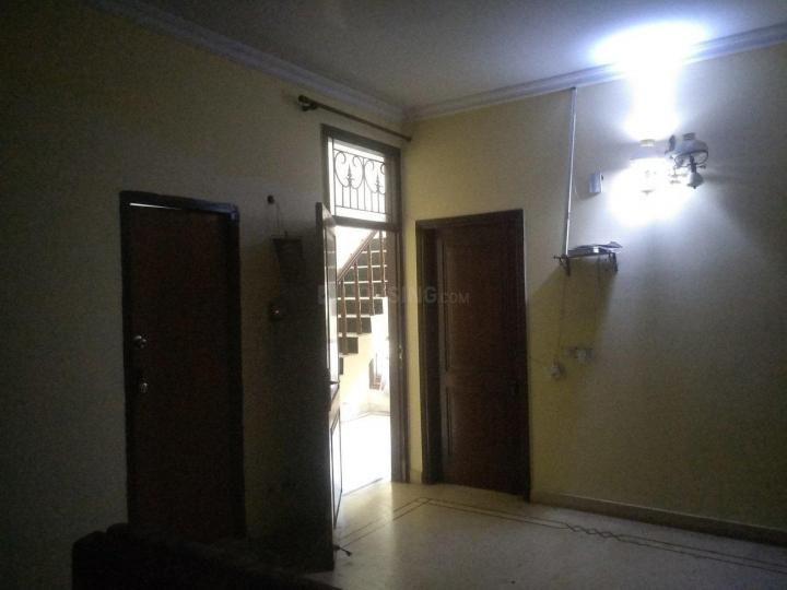 सेक्टर 41 में गर्ल्स पीजी के लिविंग रूम की तस्वीर
