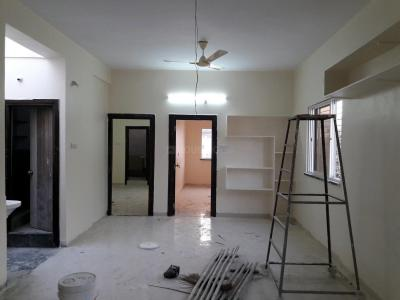 Gallery Cover Image of 1300 Sq.ft 3 BHK Apartment for rent in Toli Chowki for 15000