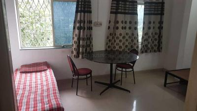Gallery Cover Image of 350 Sq.ft 1 RK Independent Floor for rent in Bibwewadi for 8500