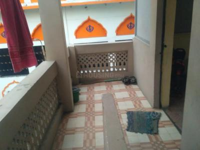 Gallery Cover Image of 1000 Sq.ft 1 BHK Independent House for rent in Ghodasar for 12000
