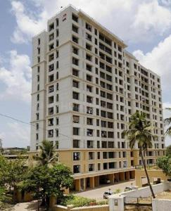 Gallery Cover Image of 1000 Sq.ft 2 BHK Apartment for rent in Goregaon West for 50000