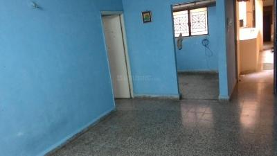Gallery Cover Image of 700 Sq.ft 1 BHK Apartment for rent in Vishrantwadi for 15000