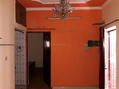 Gallery Cover Image of 500 Sq.ft 1 BHK Apartment for buy in Pitampura for 5500000