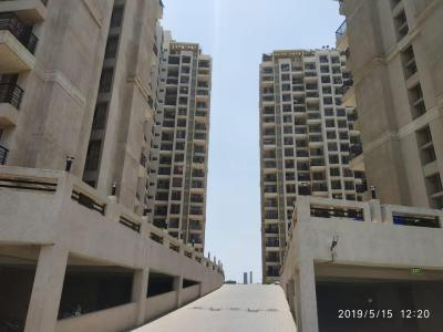 Gallery Cover Image of 955 Sq.ft 2 BHK Apartment for rent in Gurukrupa Guru Atman, Kalyan West for 15000