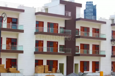 Gallery Cover Image of 1000 Sq.ft 1 BHK Apartment for buy in Vaibhav Apartment, Jaisinghpura for 1500000