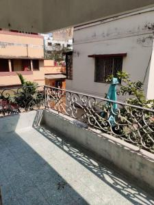 Balcony Image of 2405 Sq.ft 3 BHK Apartment for buy in New Alipore for 20000000