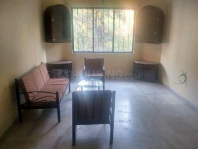 Gallery Cover Image of 1500 Sq.ft 3 BHK Apartment for rent in Sangamvadi for 33000