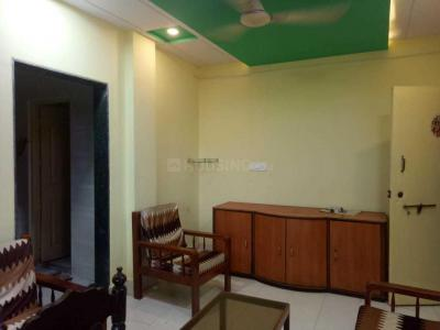 Gallery Cover Image of 425 Sq.ft 1 BHK Apartment for rent in Ghatkopar East for 25000