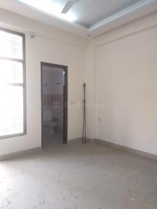 Gallery Cover Image of 650 Sq.ft 2 BHK Independent Floor for rent in Niti Khand for 12000
