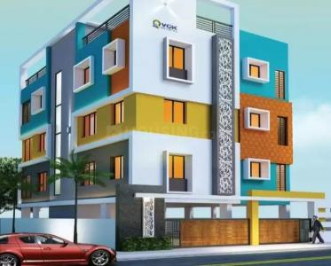 Gallery Cover Image of 830 Sq.ft 2 BHK Apartment for buy in Chromepet for 5000000