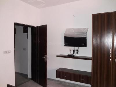 Gallery Cover Image of 300 Sq.ft 1 RK Apartment for rent in Sector 49 for 13500