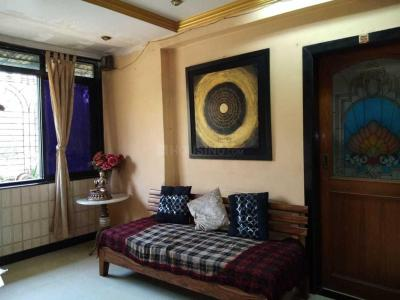 Gallery Cover Image of 535 Sq.ft 1 BHK Apartment for rent in Vikhroli East for 25000