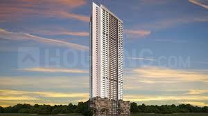 Gallery Cover Image of 1097 Sq.ft 2 BHK Apartment for buy in Sheth Irene Wing A Phase 1, Malad West for 14900000