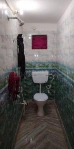 काइखली में स्टार पीजी के बाथरूम की तस्वीर