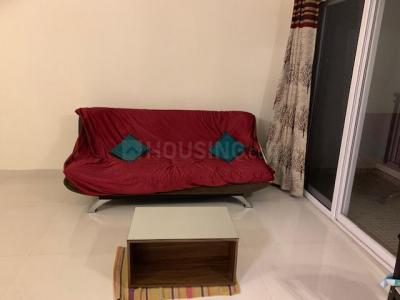 Gallery Cover Image of 1600 Sq.ft 3 BHK Apartment for rent in Brookefield for 32000