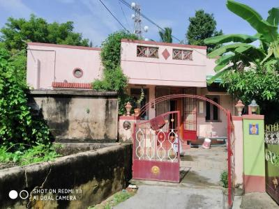 Gallery Cover Image of 1200 Sq.ft 2 BHK Independent House for buy in Cuddalore for 3500000