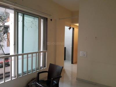 Gallery Cover Image of 500 Sq.ft 1 BHK Apartment for rent in Santacruz East for 35000