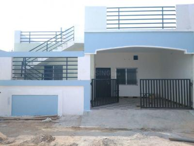Gallery Cover Image of 1000 Sq.ft 2 BHK Independent House for buy in Swastik Smart City, Amanaka for 1990000
