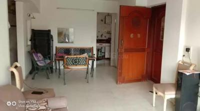 Gallery Cover Image of 1300 Sq.ft 3 BHK Apartment for rent in Andheri East for 79000