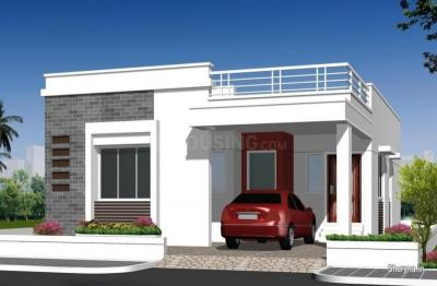 Gallery Cover Image of 941 Sq.ft 2 BHK Villa for buy in Battarahalli for 4700000
