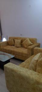 Gallery Cover Image of 500 Sq.ft 1 BHK Apartment for rent in Nimbus The Golden Palms, Sector 168 for 14000