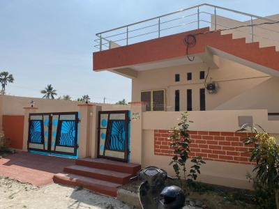 Gallery Cover Image of 1500 Sq.ft 3 BHK Independent House for buy in Dammaiguda for 8500000