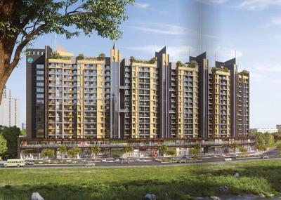 Gallery Cover Image of 1442 Sq.ft 3 BHK Apartment for buy in Kharadi for 9300000