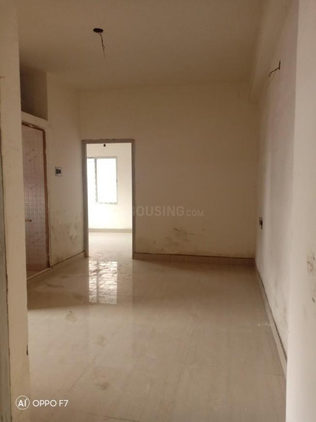 Living Room Image of 780 Sq.ft 2 BHK Apartment for rent in Rajarhat for 12000