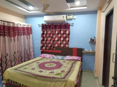 Gallery Cover Image of 1040 Sq.ft 2 BHK Apartment for rent in Nizampet for 15000
