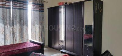 Gallery Cover Image of 1000 Sq.ft 2 BHK Apartment for rent in Rainbow Residency, Halanayakanahalli for 20000