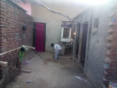540 Sq.ft Residential Plot for Sale in Chhajarsi Colony, Noida