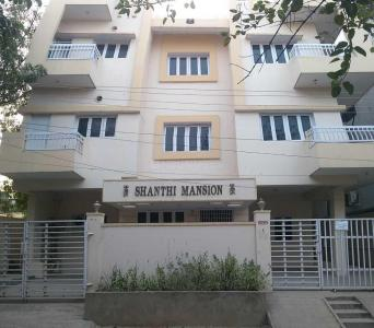 Gallery Cover Image of 600 Sq.ft 1 BHK Independent House for rent in Bandlaguda Jagir for 6000