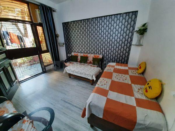 Living Room Image of Ritu PG in Shakti Khand