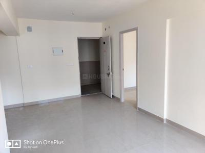 Gallery Cover Image of 377 Sq.ft 1 BHK Apartment for rent in Dombivli East for 5500