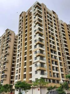 Gallery Cover Image of 715 Sq.ft 1 BHK Apartment for buy in Midas Heights, Virar West for 2800000