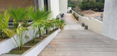 Gallery Cover Image of 1630 Sq.ft 3 BHK Apartment for rent in RR Nagar for 20000