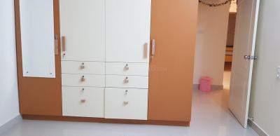 Gallery Cover Image of 1170 Sq.ft 2 BHK Apartment for rent in Samhita Samhita Elite, Margondanahalli for 24500