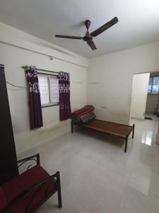 Gallery Cover Image of 500 Sq.ft 1 BHK Independent House for rent in Gokhalenagar for 15000