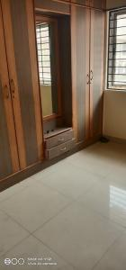 Gallery Cover Image of 1200 Sq.ft 2 BHK Apartment for rent in Vijayanagar for 15000